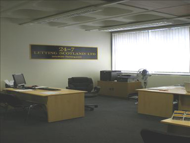 Office Spaces To Rent, Craigshill Road, Livingston, EH54, 3